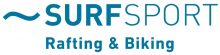 SURFSPORT Rafting & Biking