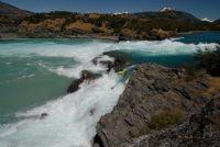 Divoká voda Chile