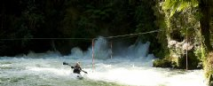 Whitewater Sessions