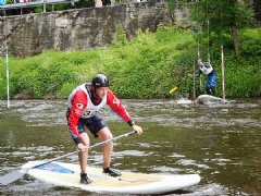Spring River Paddleboard Cup