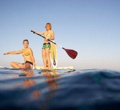 adidas for paddleboarding – Outdoorové kurzy v Praze