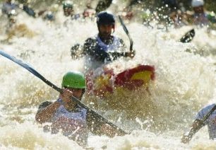 10th Devils Extreme Race and Lipno 2016 – detailed info for both competitors and paddlers