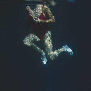 Teva v moři